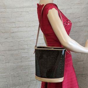 ARCADIA Bucket Shoulder BAG
